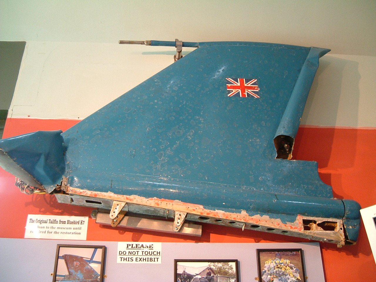 CIA Special Research Project Bluebird 1952