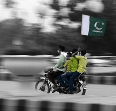 14th August Celebration (manitoon) Tags: pakistan 14 august lahore independanceday 14august