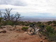 Canyonland NP (2) - Utah