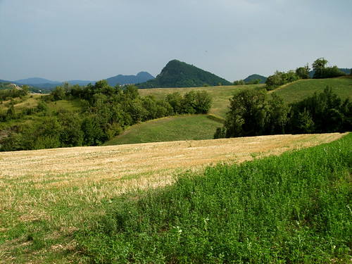 campi e terre - fields and lands