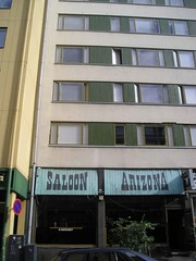 saloon arizona (minimatika - now also on ipernity) Tags: food suomi helsinki essen estonia finnland kallio kunst jussi estland badezimmer hirsi maija riisi