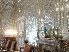 DSC00528 (  ARTA Gallery) Tags: iran palace tehran saadabad