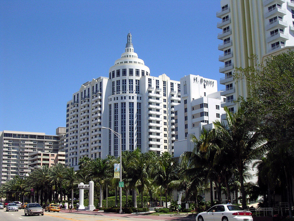 Miami Beach - Loews Hotel