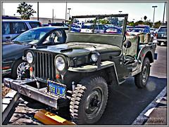 ww2 military jeep (Kris Kros) Tags: ford public photoshop cool nikon war pix raw jeep cs2 military wwii transport battle ps worldwarii ww2 kris government gp willys worldwar2 kkg pscs2 kros kriskros kk2k kkgallery