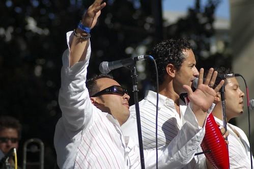 San Jose Jazz Festival 2006