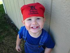 Pirate Austin