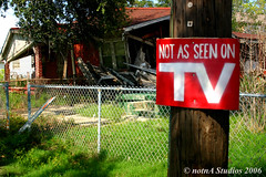 "katrina remembered IV; ""Not as seen on TV"""