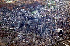 Centre-Ville (caribb) Tags: city autumn urban canada fall church beautiful leaves wow de geotagged la flying inflight amazing nice interesting downtown place skyscrapers montréal quebec montreal awesome cité great centro notredame busy québec concordia windowview oldmontreal metropolitain klm montroyal centrum mcgill concordiauniversity uqam centreville highrises crowded mountroyal dense sunlife bellcentre placebonaventure placevictoria palaisdescongres vieuxmontréal royalvictoriahospital ailes placevillemarie centrebell sunlifebuilding businessdistrict mcgillcollegeavenue pvm iata complexdesjardins kl671 icao verview stadiumnotredame mdll innercore geolat45498286 geolon73533382 marathonibmbuilding cathedraleles modepeel stecatherinecbic towerla internationalmolson