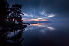 Dawn (Jyrki Salmi) Tags: jyrki salmi nikon d600 nikkor 1635mm kotka finland night morning blue