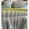Permanent poly knit table skirt (begoodfrtex) Tags: flikr
