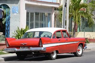 Bucanero (Santa's Car)