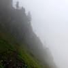 HighPassHike (Aubrey Sun) Tags: mountain water fog washington high north lakes pass twin hike cascades wa winchester
