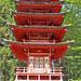 California-06265 - Pagoda