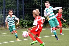 SV Schonnebeck - Rot-Weiß Essen