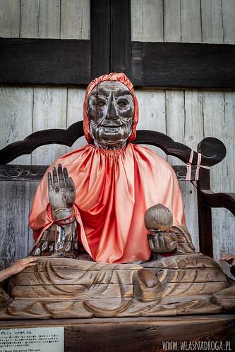 Posąg Pindoli