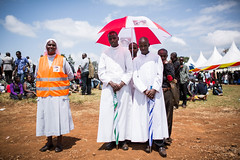 2015_05_23_Sister_Irene_Stefani_Beatification_Ceremony_RESIZED_0012 (makeitkenya) Tags: world africa italy tourism one war catholic kenya roman sister faith wounded religion ceremony nun nuns christian missionary soldiers irene stefani beatification sainthood nyeri mathari nyaatha gikoni