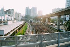 (Yasmin Erika Lua) Tags: transportation malaysia kualalumpur monorail klsentral monorel ktmkomuter rapidkl