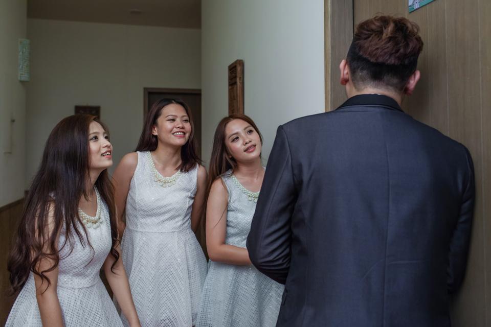 戶外婚禮-44