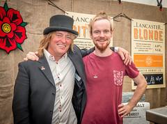 Nantwich Food Festival 2015