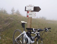 Colle Terziere (will_cyclist) Tags: cycling piemonte vtt sampeyre stradadeicanoni