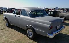 56 Ford Gasser (bballchico) Tags: 1956 ford gasser racecar dragcar arlingtoncarshow 206 washingtonstate arlingtonwashington