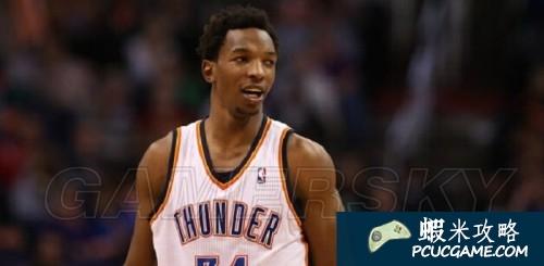 NBA 2K15 全球員能力值