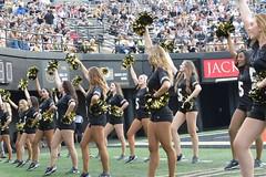 DSC_0561 (bgresham67) Tags: dance cheerleaders dancers dancer vanderbilt cheer cheerleader cheerleading vandy vanderbiltcheer