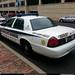 Summa Protective Services Police Ford Crown Victoria