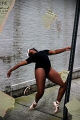 36/52 (Jordan Thompkins) Tags: city urban ballet black brick girl beautiful french dance ballerina rust decay dancer week elegant graceful poise 52 elegance 52weekchallenge