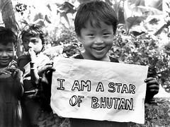 Star of Bhutan
