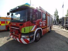 FF GLATBECK HLF-20-20-2 Scania Magirus_3 (uwe_gompf_66) Tags: leipzig feuerwehr scania 2010 magirus interschutz löschfahrzeug hilfeleistung glatbeck hlf20202 lohrmagirus