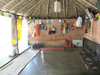 Sitting place, Hatgovindapur ashram (uncle_a) Tags: india instruments bengal dotara