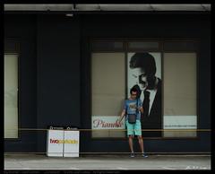 Big Brother | Salon Edition (Juan Calleja) Tags: street portrait people man color girl katrina nikon juan ambientlight manila ambient nikkor manfrotto nikkorlens nikkorais nikkorlenses nikonschool nikonphilippines nikond800 juancalleja nikonph juancallejafineart
