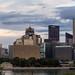 Pittsburgh at Sunset 02