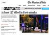 only Wahhabis would do this (scleroplex) Tags: paris boston mumbai islamic saudis murderers wahhabis
