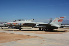 157990.MarchAFB250915 (MarkP51) Tags: california museum plane airplane nikon image aircraft aviation military preserved usnavy tomcat grumman marchafb f14a aviationphotography d7100 157990 markp51