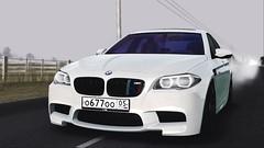 BMW M5 F10 2014 // rFactor (ISMJ-specN1) Tags: f10 bmw m5 ism rfactor