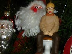 Lifebuoy Yuck !! (steamboatwillie33) Tags: christmas holiday tree movie fun soap ornament yuck lifebuoy ralphie 2015