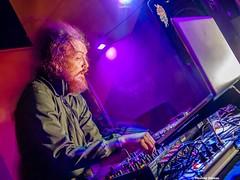 in a (DJ's) trance (https://www.facebook.com/photographe.maximepateau) Tags: portrait music art moving movement dj turntable disc djs maxime trance musique mouvement jokey transe disque platine pateau