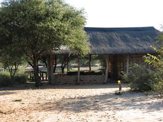 Botswana Hunting Safari 64