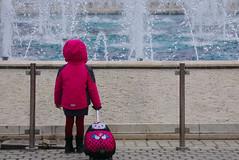 Havuzba (turinhurinov) Tags: fountain kid havuz