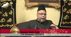 "Maulana Sadiq Hasan Jaffari Center Muharram 2015 • <a style=""font-size:0.8em;"" href=""http://www.flickr.com/photos/33983145@N07/23084435759/"" target=""_blank"">View on Flickr</a>"