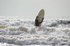 Not Drowning, Waving! (daisyglade) Tags: poem waves surfer surfing isleofwight playonwords notdrowningwaving steviesmith ikeabound orhaikarate andnotoldspice