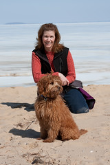 this-is-rubys-first-day-at-the-beach--shes-one-of-baby-and-chewys-little-girls-_3396317673_o