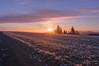 Sonnenaufgang im Südschwarzwald (afw | ph[o]to) Tags: hdr deutschland verschiedenes landschaft sonne germany sonnenaufgang schwarzwald badenwürttemberg blackforest winter weilheim de