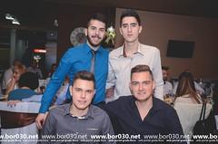 Repriza Dočeka 2017 - Hotel Albo
