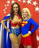 Wonder Woman and Supergirl, Silicon Valley Comic Con, 2016 (Thomas Hawk) Tags: california comiccon comicconsiliconvalley conventioncenter cosplay costumeplay svcc svcc2016 sanjose sanjoseconventioncenter siliconvalleycomiccon supergirl wonderwoman fav10 fav25 fav50