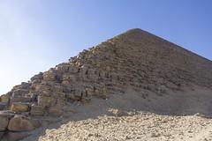 Red Pyramid (solsetimo) Tags: pyramid red black bent sneferu snefru