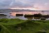 Playa de Las Canteras (María Neupavert) Tags: playa gran canaria atardecer sunset las palmas beach mar
