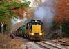 ABS 4115 @ Columbus, MS (Michael Polk) Tags: alabama southern watco columbus mississippi artesia kcs kansas city tuscaloosa subdivision freight train fall colors